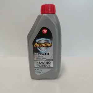HAVOLINE ULTRA S 5W40 1L