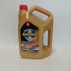 HAVOLINE ProDS M 5W30 4L