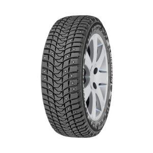 215-60R16 Michelin X-Ice North3 ,naastrehv
