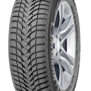 195-65R15 Michelin Alpin m+s  ,lamellrehv